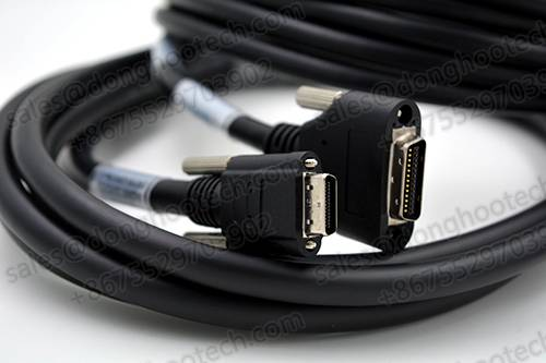 Mini Camera Link To Camera Link Cable Sdr Mdr For